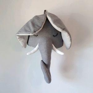 🐘 Baby/kid room wall decor elephant 🐘